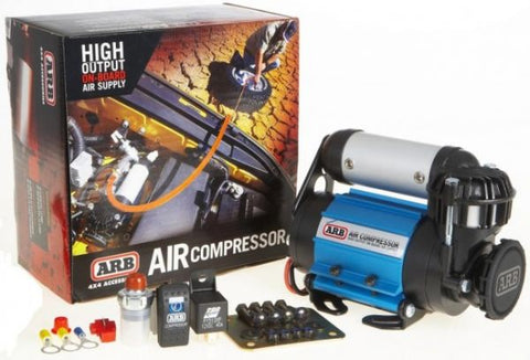 ARB High Performance On-Board Compressor for ARB Air Lockers - CKMA12