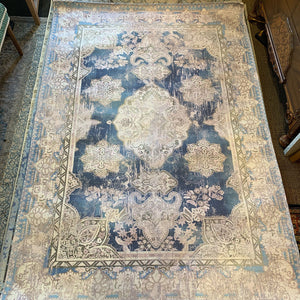 "Brand New!! Persian Style Cotton Rug 91"" x 61"""