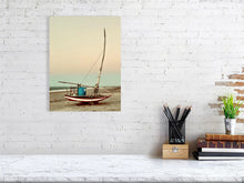 Load image into Gallery viewer, FISHING BOAT EMBOACA