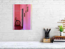 Load image into Gallery viewer, PINK BICYCLE