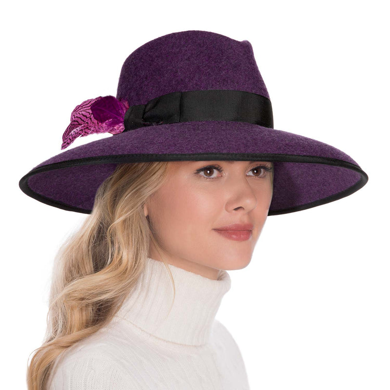 Eric Javits Women Hats Berry Take Over