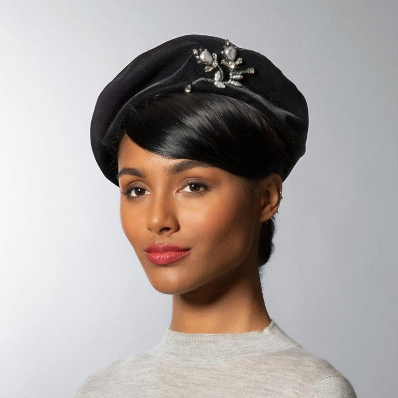 Hope Beret Hat 70% OFF - Final Sale