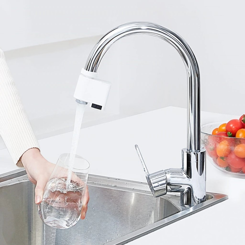 Water Tap With Sensor - Kitchen Nozzle Tap