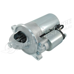 CAL CUSTOM STARTER MOTOR EARLY FORD WINDSOR (PRE '86) & CLEVELAND HIGH TORQUE 2.4 HP ZINC