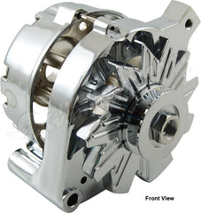 CHROME USA CHRYSLER ALTERNATOR HOUSING WITH PULLEY