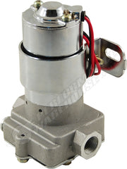 CAL CUSTOM CHROME ELECTRIC FUEL PUMP 110 GPH