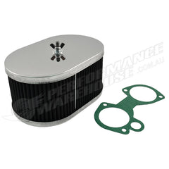 40 & 45 DCOE WEBER CARBURETTOR 85MM SPORTS AIR FILTER ASSEMBLY