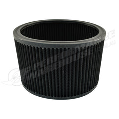DCOE & IDF WEBER CARBURETTOR 100MM SPORTS AIR FILTER ELEMENT