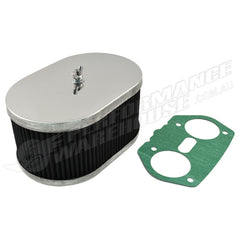 40/44/48 IDF CARBURETTOR 85MM SPORTS AIR FILTER ASSEMBLY