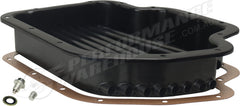 DERALE TRANSMISSION COOLING PAN GM TH-400 STANDARD DEPTH 14201