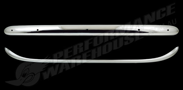 MG TD MG TF CHROME REAR BUMPER BAR BRAND NEW