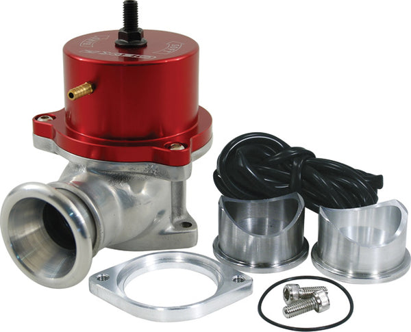 BLOW OFF VALVE COMPETITION TYPE HK RED
