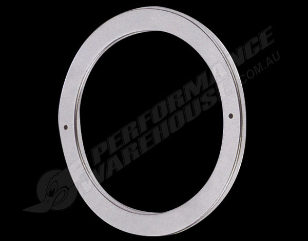 SEMI LIGHTING GROMMET 4 INCH ROUND STAINLESS STEEL