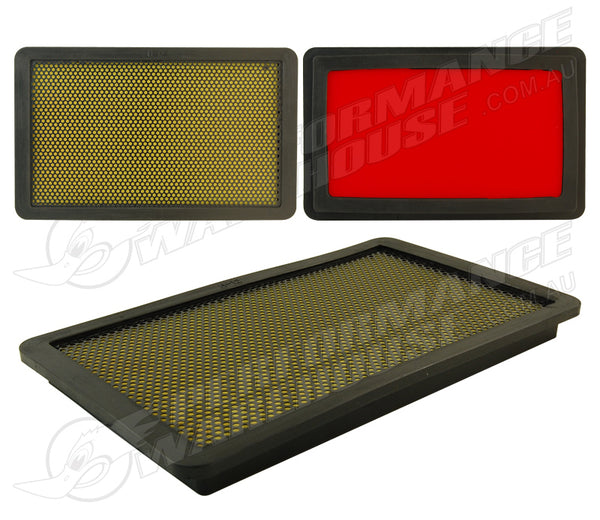 SIMOTA SUPER AIR FILTER HONDA ACCORD 1998-2003 FOAM ELEMENT PANEL FILTER