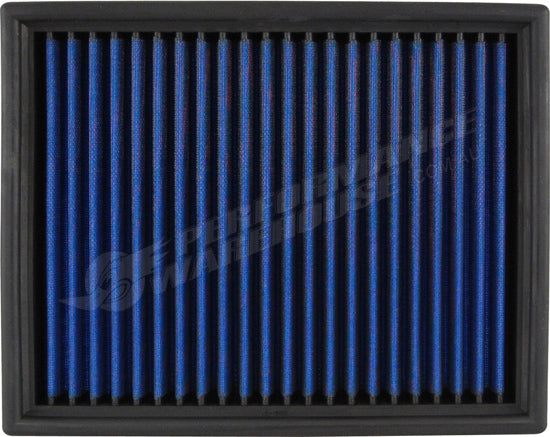 HOLDEN ASTRA AH, TS, TSII, 1.8, 2.0L SIMOTA ABSOLUTE POWER PANEL AIR FILTER
