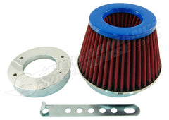SIMOTA POWER STACK AIR FILTER KIT SUBARU IMPREZA WRX 1997 BLUE TOP FILTER