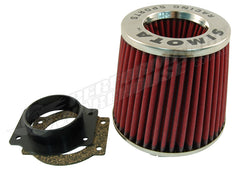 SIMOTA POWER STACK AIR FILTER KIT SUBARU IMPREZA WRX 1997 CHROME TOP FILTER