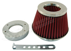 SIMOTA POWER STACK AIR FILTER KIT SUBARU LIBERTY LEGACY 1990-1994