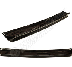 REAR SPOILER COMMODORE VB-VC-VH MADE FLEXIBLE RONFALIN NOT CRUMBLY FIBREGLASS