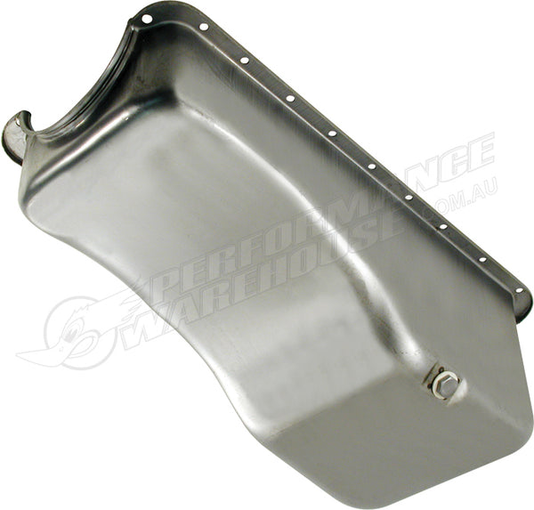 FORD BIG BLOCK 429 460 STEEL OIL PAN SUMP REPLACEMENT STYLE