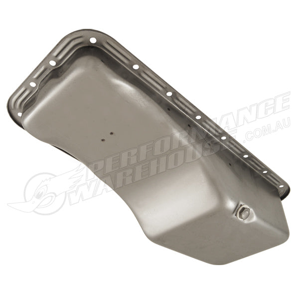 FORD FE BIG BLOCK STEEL OIL PAN SUMP REPLACEMENT STYLE