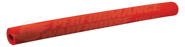 ROLL BAR PADDING RED 36 INCHES LENGTH