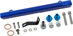 TAKASHI MITSUBISHI EVO 7 8 9 HIGH PERFORMANCE FUEL RAIL UPGRADE KIT