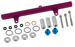 TAKASHI NISSAN PS13 180SX (SR20) HIGH PERFORMANCE FUEL RAIL UPGRADE KIT