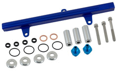 TAKASHI HONDA B16 B18 HIGH PERFORMANCE FUEL RAIL UPGRADE KIT CIVIC INTEGRA