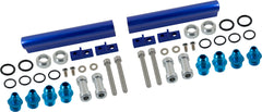TAKASHI SUBARU WRX EJ20 HIGH PERFORMANCE FUEL RAIL UPGRADE KIT