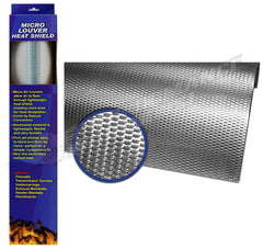 THERMO-TEC MICRO LOUVER AIR SHIELD 12 IN. x 24 IN. 11710