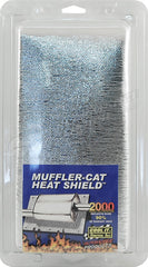 THERMO-TEC MUFFLER / CATALYTIC CONVERTER HEAT SHIELD 24 IN x 40 IN MYLAR 16500
