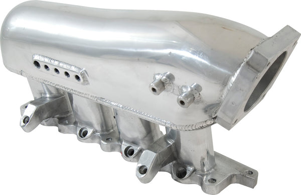 POLISHED HIGH PERFORMANCE INTAKE MANIFOLD TO SUIT MITSUBISHI LANCER EVOLUTION 7-8-9