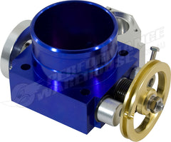 70MM THROTTLE BODY TO SUIT MITSUBISHI LANCER EVOLUTION 7,8,9