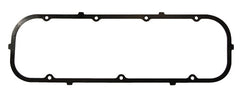 VALVE COVER GASKET BB CHEV RUBBER STEEL CORE