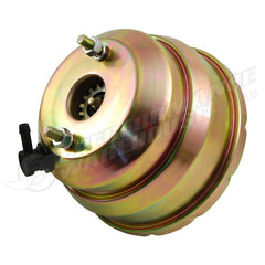 "ZINC 8"" DUAL DIAPHRAGM POWER BRAKE BOOSTER"