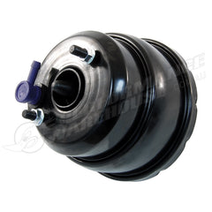 "BLACK 7"" DUAL DIAPHRAGM POWER BRAKE BOOSTER"