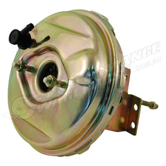 "ZINC 9"" SINGLE DIAPHRAGM POWER BRAKE BOOSTER, OEM STYLE"