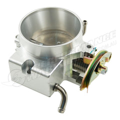 85mm ALUMINIUM LS1 THROTTLE BODY, HOLDEN COMMODORE 5.7 HSV VT VX VZ