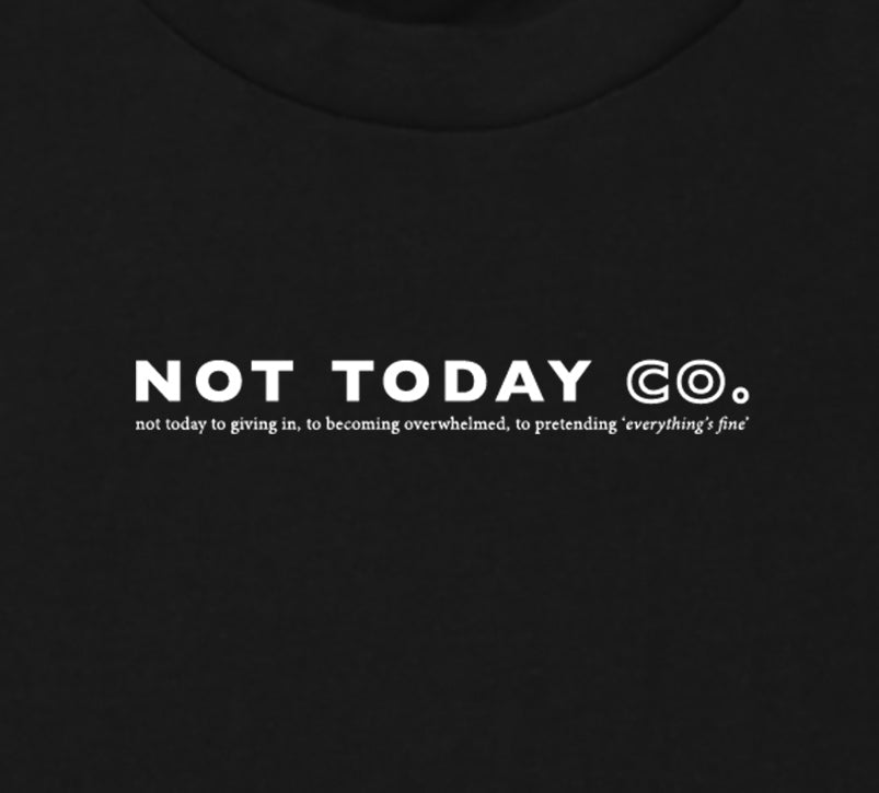 Sustainable Black T-Shirt