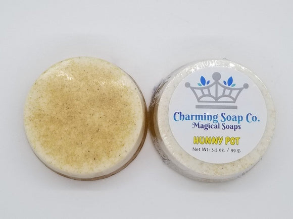 Hunny Pot - Charming Soap Co.