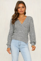 Night Sky Cardigan (Grey)