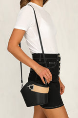 Tinsley Bag (Black)