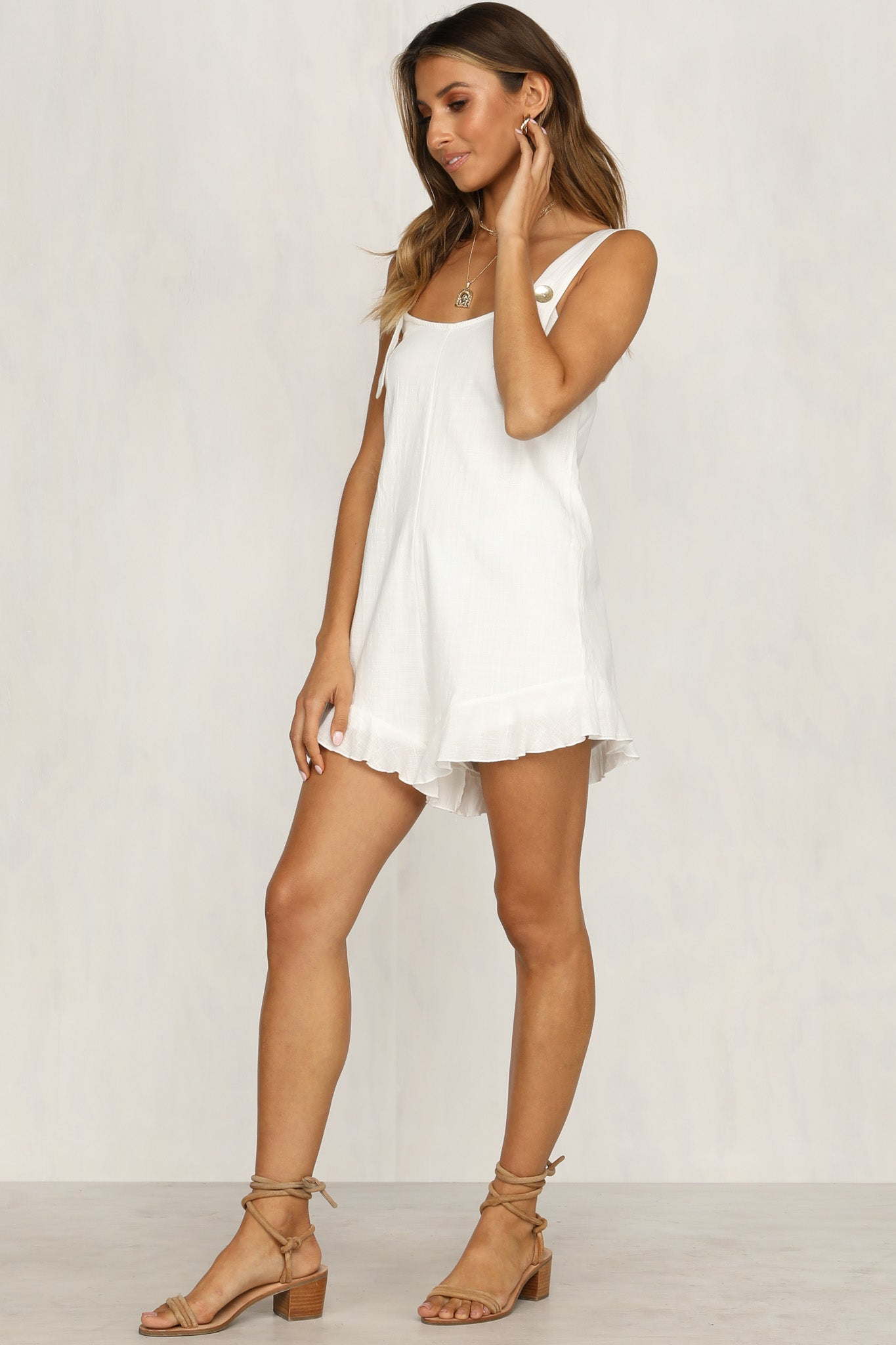 Melody Playsuit