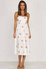 Manus Dress (White)