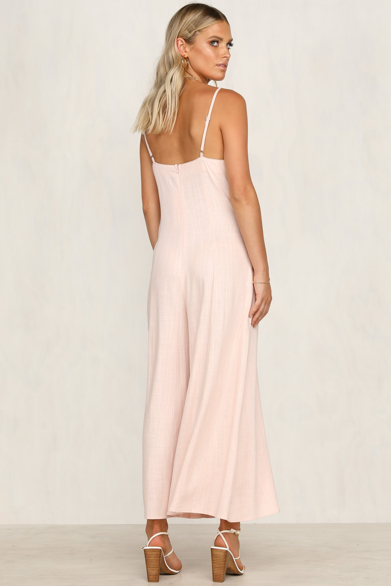 Love Story Jumpsuit