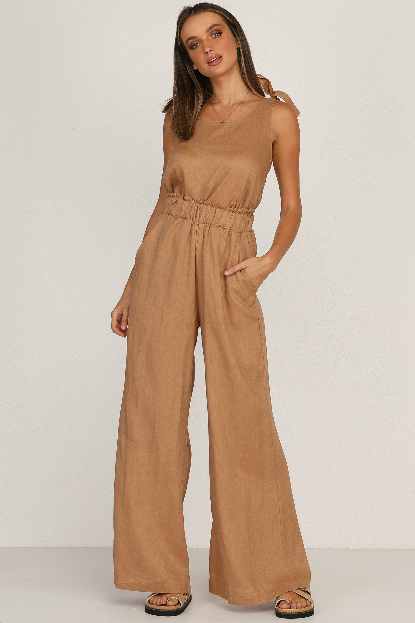 Bahama Pants (Tan)