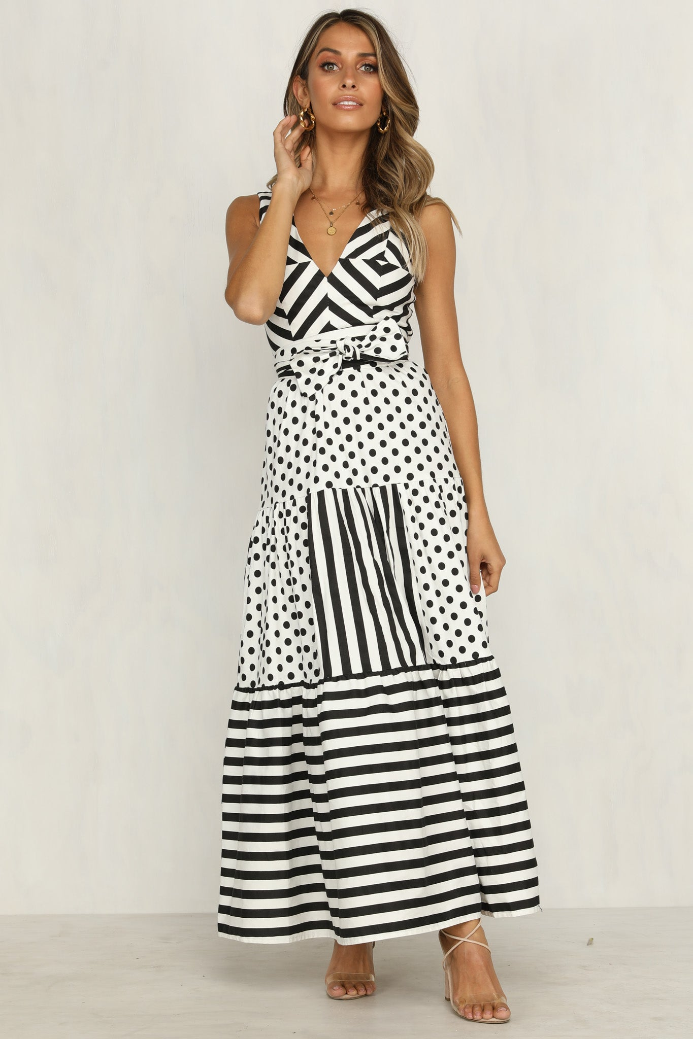 Louder Than Words Dress