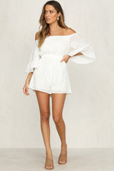 Virgil Playsuit
