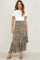 Say Nothing Skirt